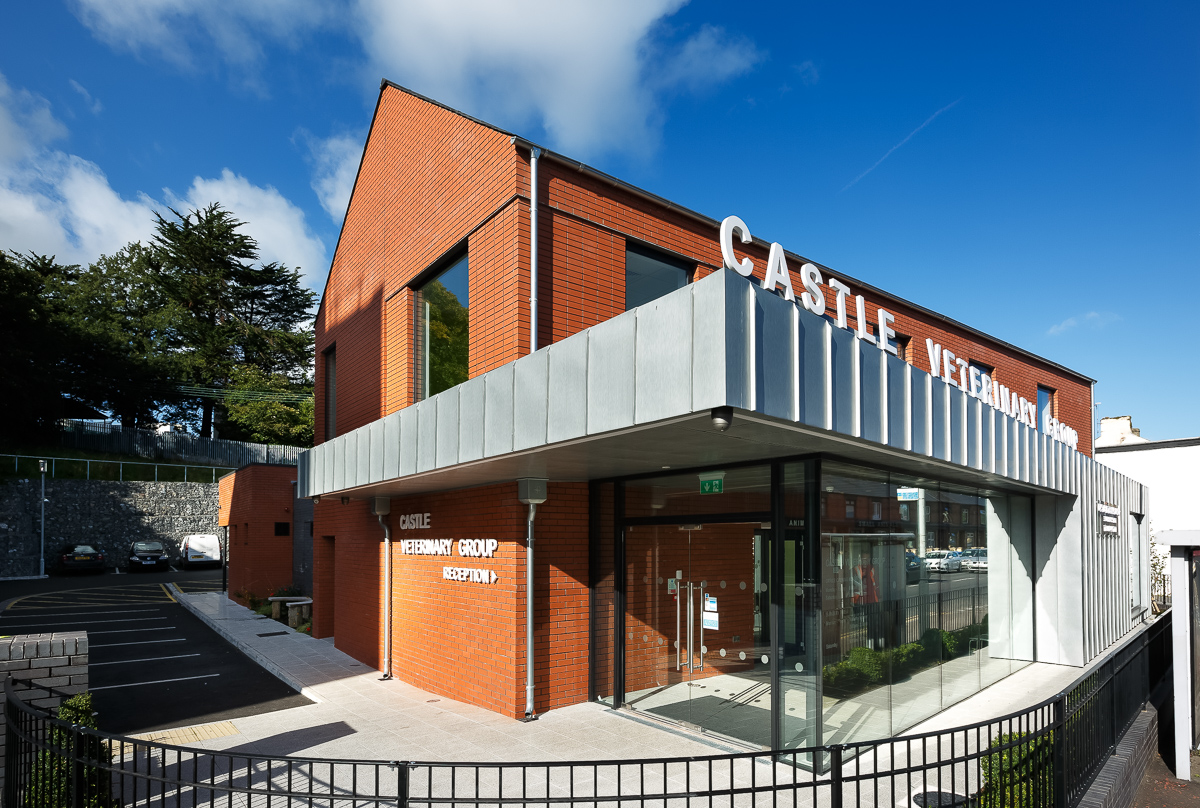 Castle Veterinary Clinic - Downpatrick