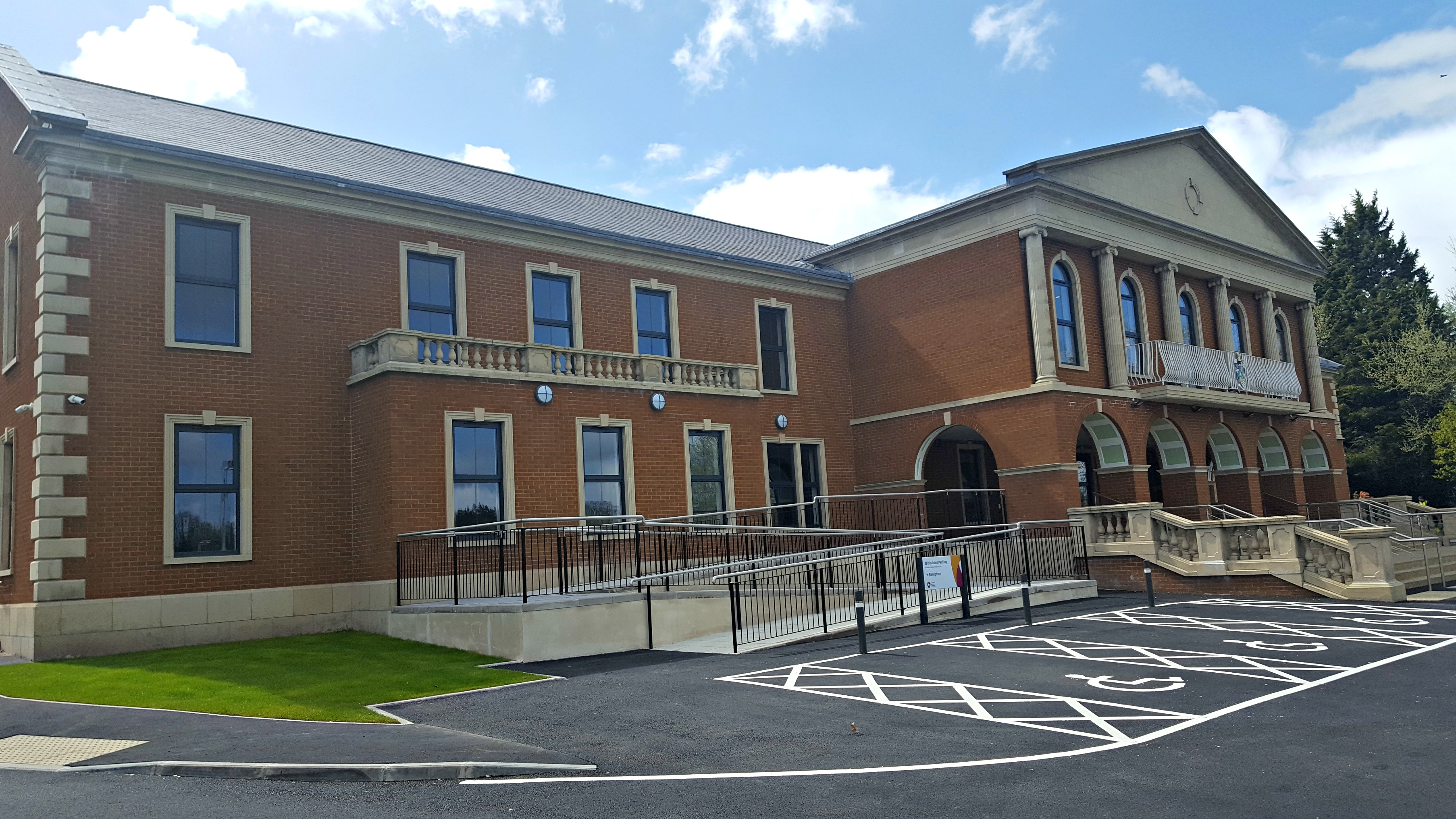 ABC Council Offices - Banbridge